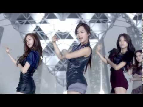 Goyang Dumang by Girls Generation