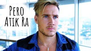 Swedish guy sings Bisaya Again! Pero Atik Ra