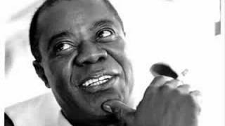Louis Armstrong: When the saints go marching in