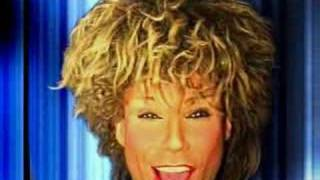 "Tina Turner Clip ""Dancing in my Dreams"""