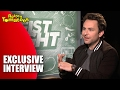Charlie Day s Best Talent Show Performance Exclusive Fist Fight Interview 2017