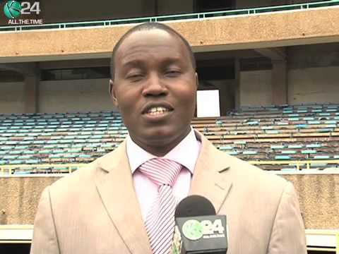 Gor To Pay For Vandalized Stadium Seats