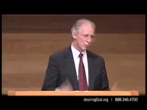 John Piper - Idolatry