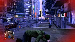 Sleeping Dogs (PC) PARKOUR/ FREE RUNNING/ FREE ROAM *MAXED OUT*