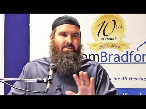 Purification Of The Soul - Abdur-Raheem McCarthy