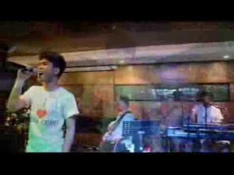Hagawhaw - Ralph J. Mallapre - Finalist: 34th Cebu Pop Music Festival