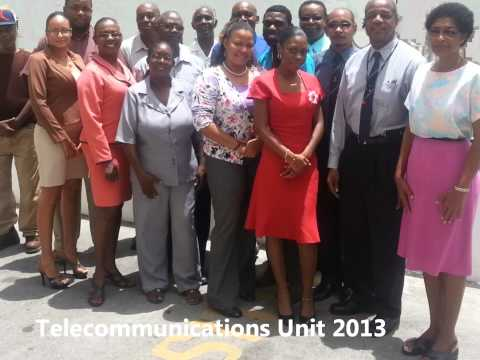 Report on Barbados World Telecommunications and Information Society Day WTISD 2013