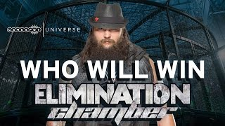 elimination chamber 2017 who will win the wwe championship