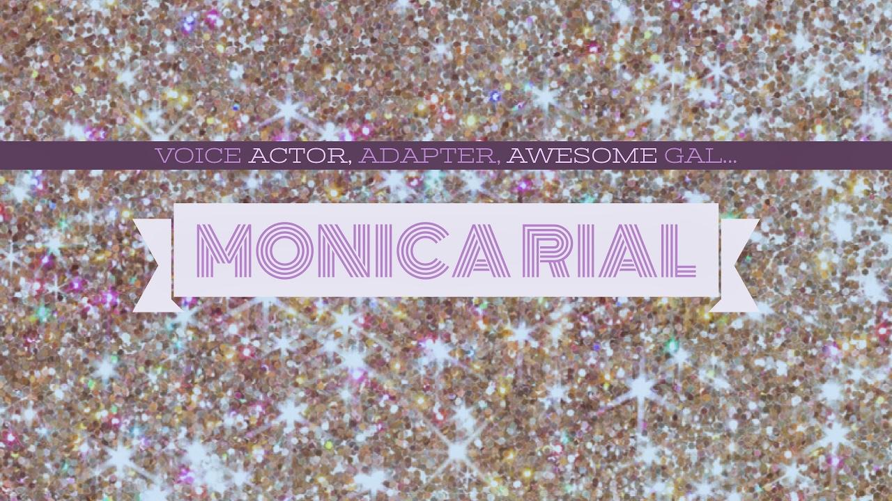Monica Rial Live Stream