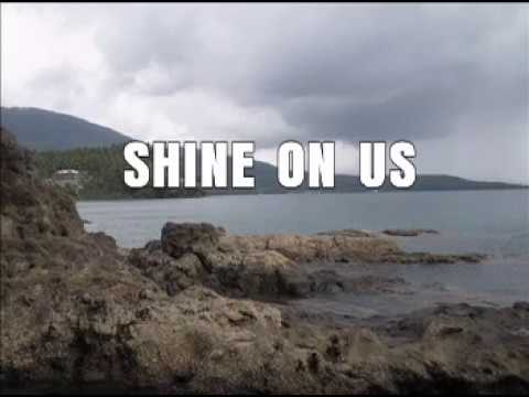 Shine on us with vocals | christian Karaoke