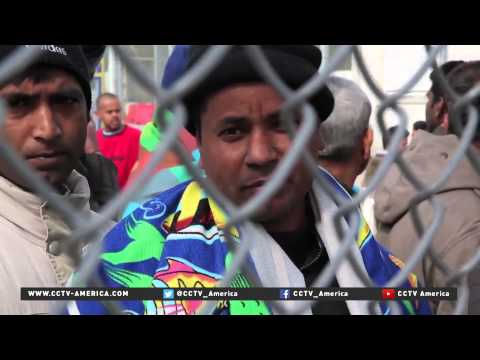 New Greek government takes softer approach to undocumented migrants