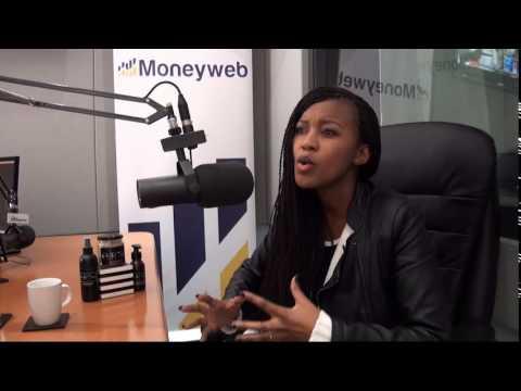 Mummy Mthembu Fawkes - Founder, Earthy Products/ Moneyweb Radio