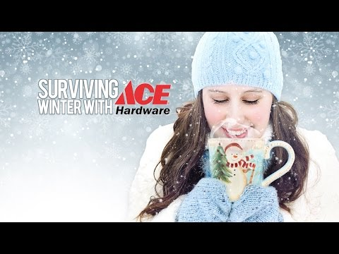 [Sponsored] Surviving Winters with Bjorkman's McHenry Ace Hardware