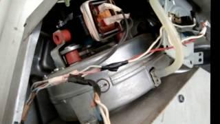 Вентилятор (турбина) газового котла. Возможные неисправности. Ремонт.(, 2016-11-06T20:51:42.000Z)