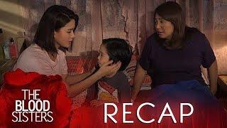 The Blood Sisters: Week 22 Recap - Part 1