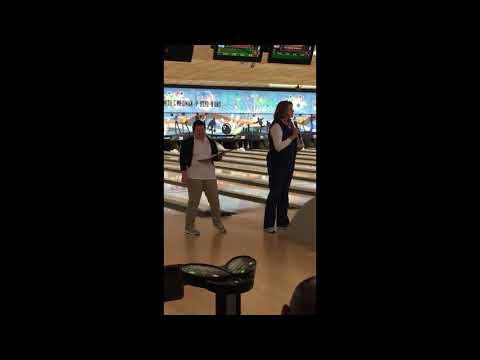 Chloe Phillips Lancaster County Bowling Tournament Speech