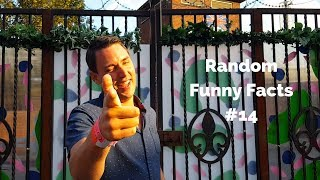I Am Part Magical... | Random Funny Facts Vlog Series @ #LSYLive