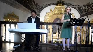Perdidamente - Luis Represas - Duo Polifonia