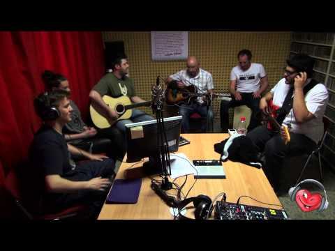 MADE IN YUGOSLAVIA na radiu Kranj 16.5.15.