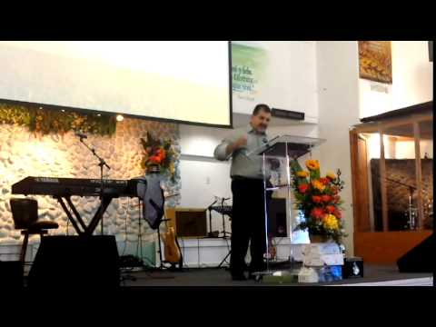 Predicator Mora