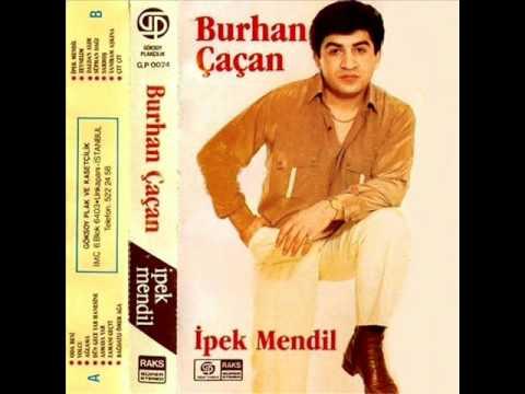 Burhan Cacan - Kadem Basti