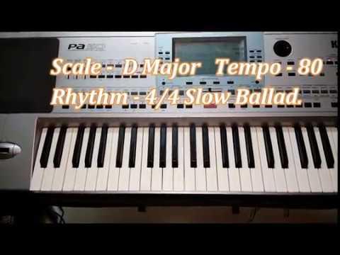 Seek Ye First The Kingdom Of God Christian Song Keyboard Chords