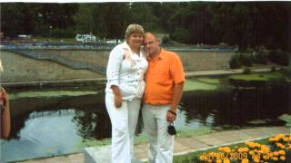 Годовщина свадьбы.7 лет совместной жизни