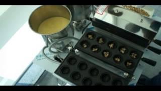 호두과자기계