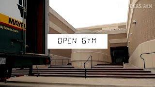 Open Gym 16-17 | Episode 2