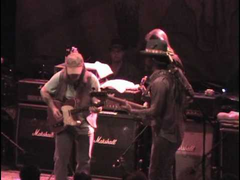 Dickey Betts and Great Southern LIVE at the State Theatre