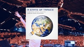 A State Of Trance Year Mix 2016 (Mixed by Armin van Buuren) [OUT NOW]