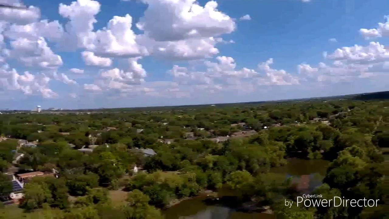 Bamberger Nature Park San Antonio, TX