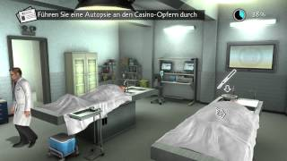 NCIS Episode 1: Jackpot [PC | HD | Untertitel Deutsch]