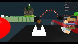 First video of ROBLOX (Part 2)