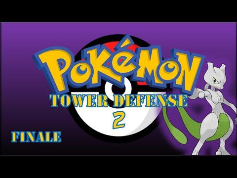 Pokemon Tower Defense 2 Part 25 - FINALE!