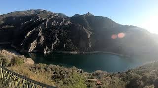 Granada - Güéjar Sierra parque campismo Las Lomas
