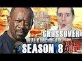 The Walking Dead\Fear The Walking Dead Crossover Character Revealed!