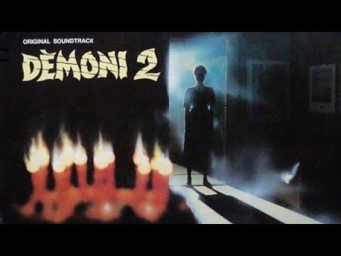 Xem phim Chung cư ma - 🔴 PHIM MA KINH DỊ ITALY 1970 : DEMONS 2 (1986) - Chung cư quỷ ám | Full HD Vietsub | NV&P Movie