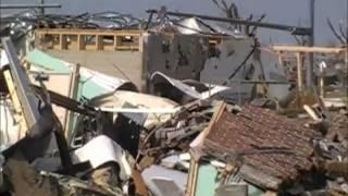 Joplin Tornado - The First 3 Days