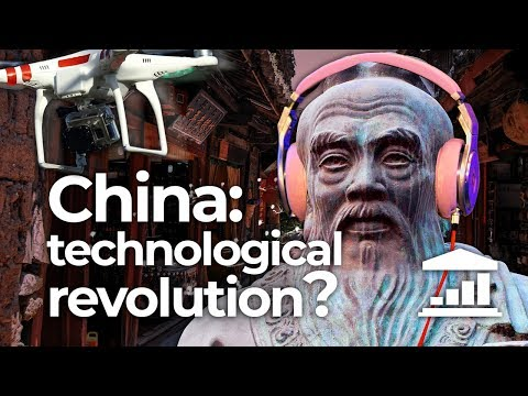 China's Digital Revolution - VisualPolitik EN