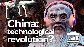 China's Digital Revolution - VisualPolitik EN