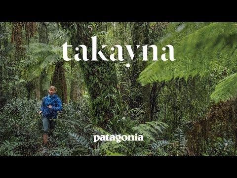 Takayna - Trailer