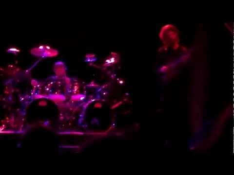 Eddie Jobson UK Live 2011.  Thirty Years