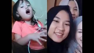 Video Smule lucu-ada Gajah Dibalik Batu  fans cilik sinetron dunia terbalik download MP3, 3GP, MP4, WEBM, AVI, FLV November 2017