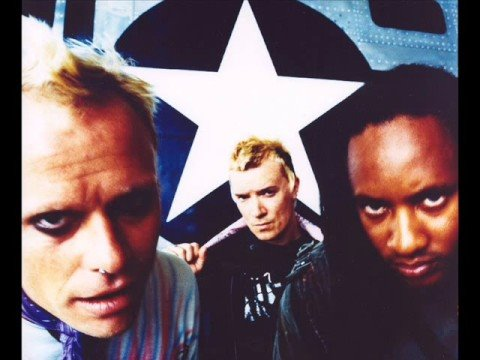 Клип The Prodigy - Smack My Bitch Up