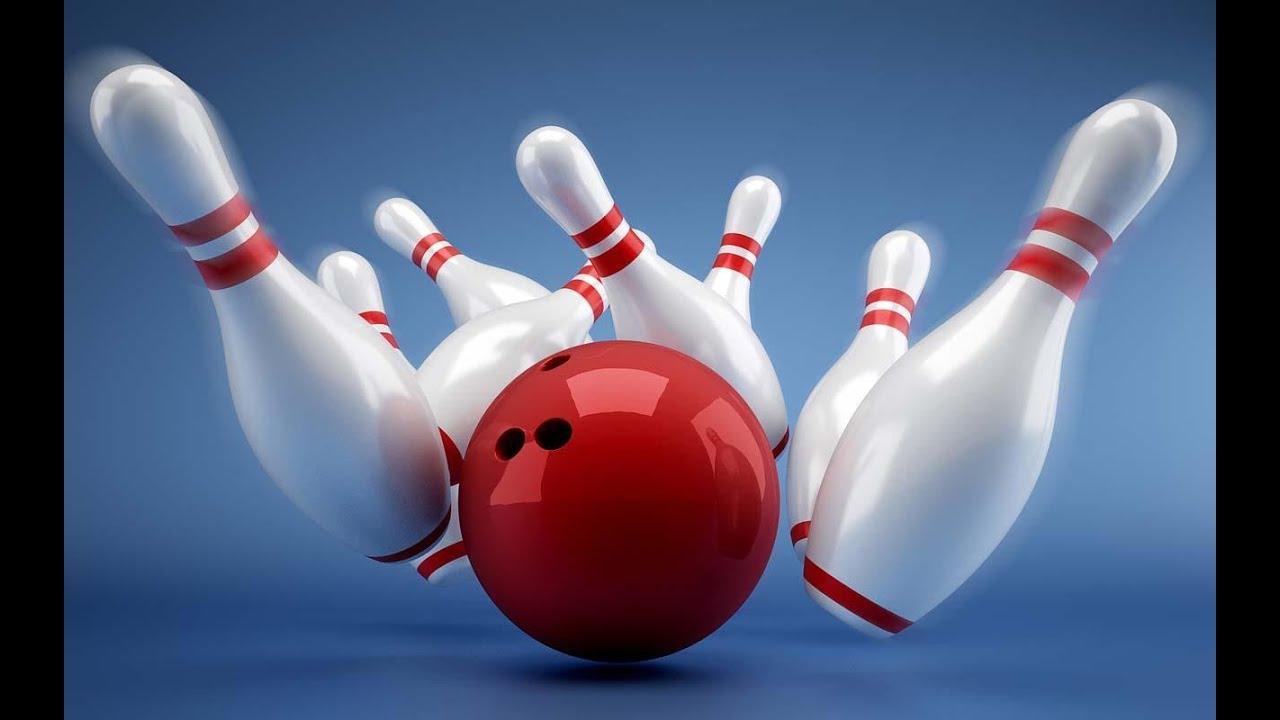 Ten Pin Bowling Fun
