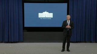 President Donald J. Trump -- The Buy American, Hire American President