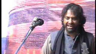 Allama Nasir Abbas in Jauharabad Topic Shaan e ALI as Part 7 Last