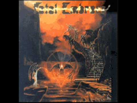 Fatal Embrace (Ger) - Under My Sadistic Reign