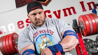 How to Bench Press, with Eric Spoto (722 lb ALL-TIME Raw World Record Holder)